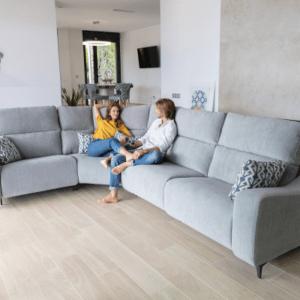 Fama Corner Sofas